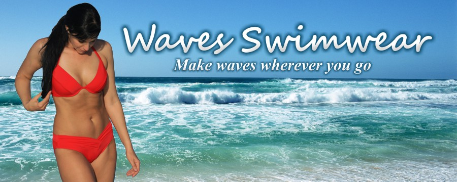Waves Swimwear
